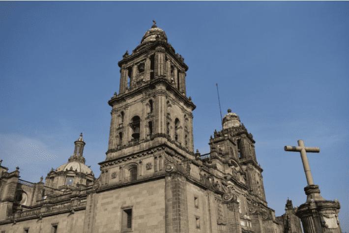 La Catedral Metropolitana dará recorridos por Día de Muertos