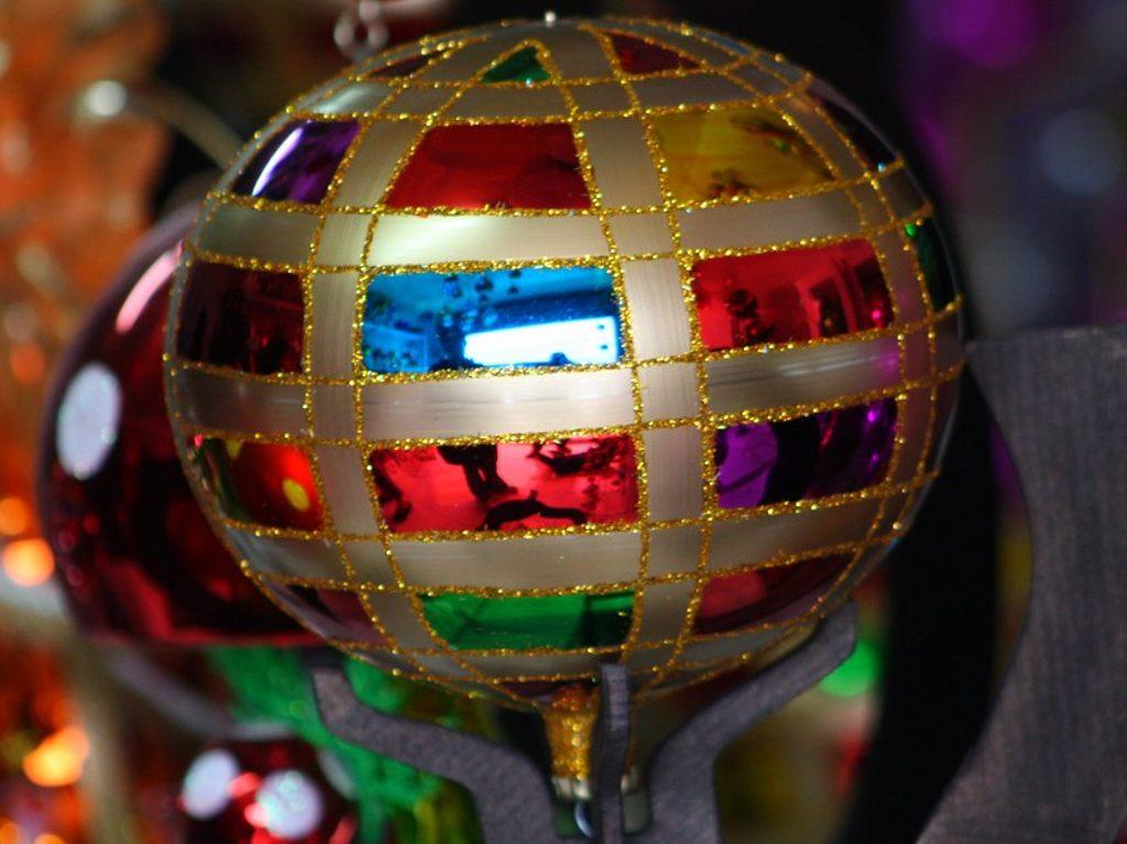Ya viene la Feria Nacional de la Esfera en Chignahuapan