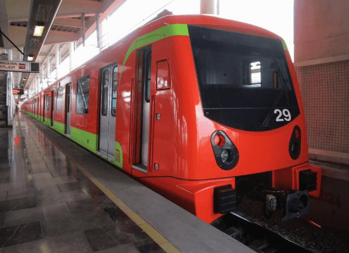 Grupo Carso reparará tramo dañado de la Línea 12 del metro