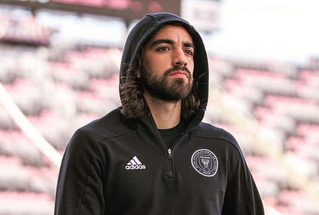 Rodolfo Pizarro quiere irse del Inter de Miami y la MLS